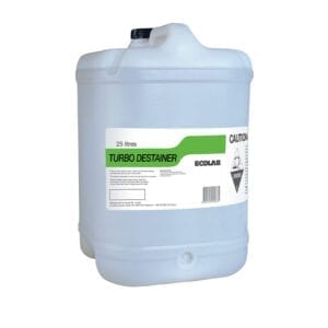 Ecolab Turbo Destainer 25L