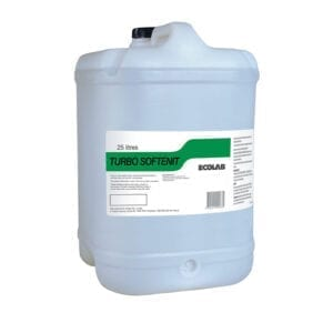 Ecolab Turbo Softenit 25L