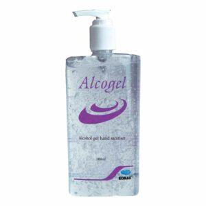 Ecolab Alcogel Hand Sanitiser