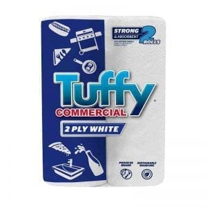 Tuffy Commercial Kitchen Towel