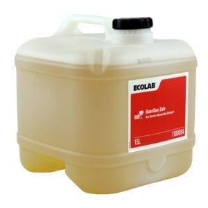 Ecolab Guardian Safe 15L