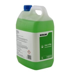 Ecolab Lime A Way 5L