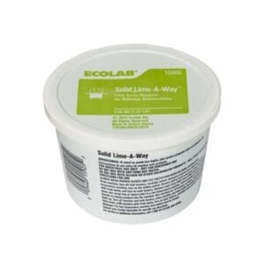 Ecolab Solid Lime-A-Way 15905