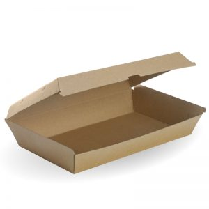 BioPak BioBoard Family Box