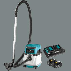 Makita Wet/Dry L-Class Vacuum Cleaner 30L VC3012L