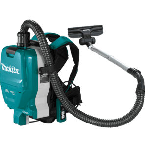 Makita LXT® 6L Backpack Vacuum HEPA DVC660G4X1