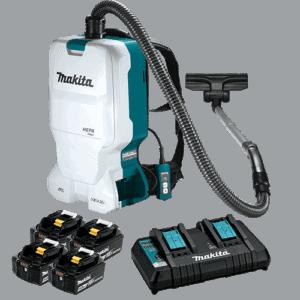Makita LXT® 15L Portable Wet & Dry Vacuum DVC150LGX1