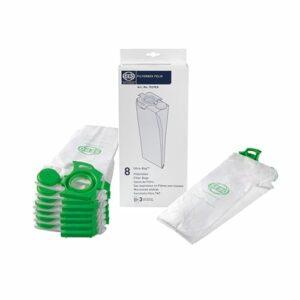 SEBO Dart Vacuum Bags