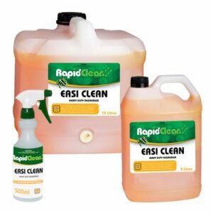 RapidClean Easi Clean Heavy Duty Degreaser
