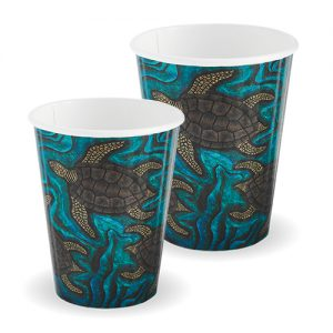 Indigenous Series Hot Cups