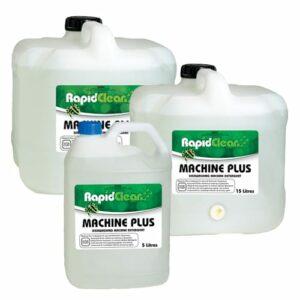 RapidClean Machine Plus