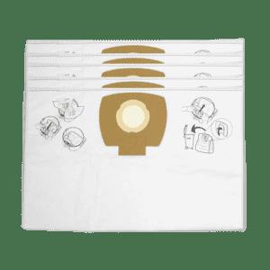 Makita Disposal Bag VC2012 5PK