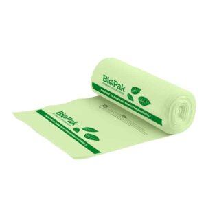 BioPak BioPlastic Bin Liners