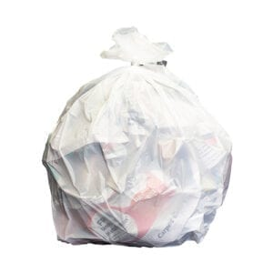 EcoPack 27L Medium Recycled Bin Liner